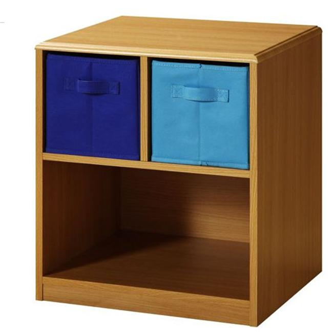 Boys Nightstand - Beech