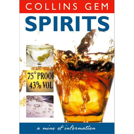 Spirits (Collins Gem) - eBook Gemstones Spirit Stone