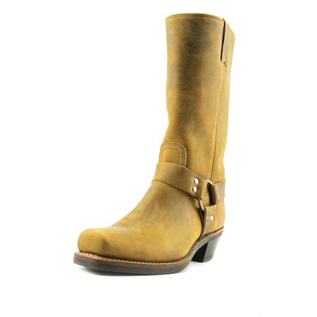 Frye Harness 12R   Square Toe Leather  Western Boot