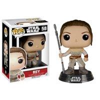 Star Wars Episode 7 Funko Pop - Rey