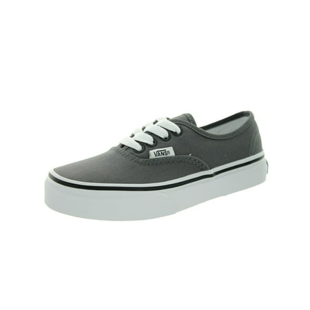Vans Kids Authentic Skate Shoe - Lacing Vans Shoes