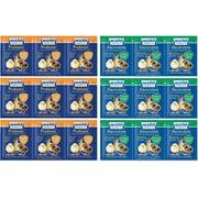 18 Piece Bundle - 9 Packets of Sav-A-Chick Electrolyte and Vitamin Plus 9 Packets of Sav-A-Chick Probiotic