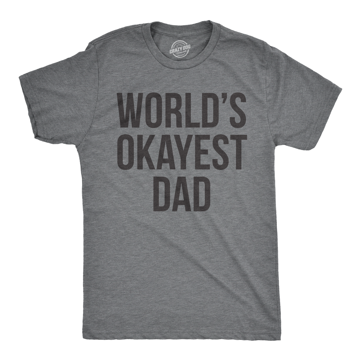 Funny Humor Tee Gift for Jeep Owner Dad Fathers Day T-Shirt