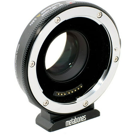 Metabones T Speed Booster Ultra 0.71x Canon EF-Mount Lens to Micro Four