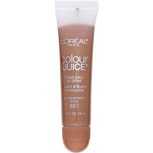 Loreal Loreal Colour Juice Lip Gloss, 0.5 oz