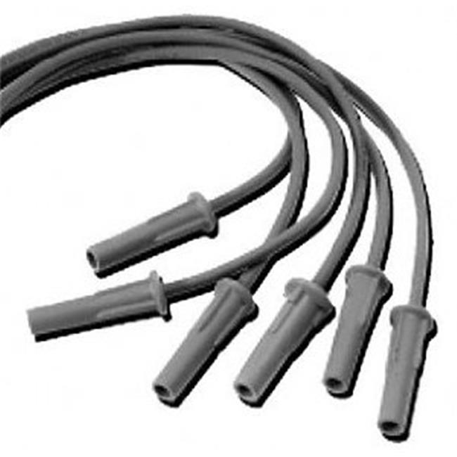 Standard Ign 9880 Spark Plug Wire Set