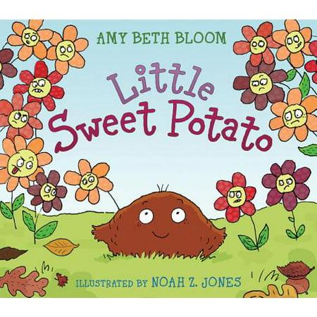 Little Sweet Potato (Little Bitz Sweet Potato)