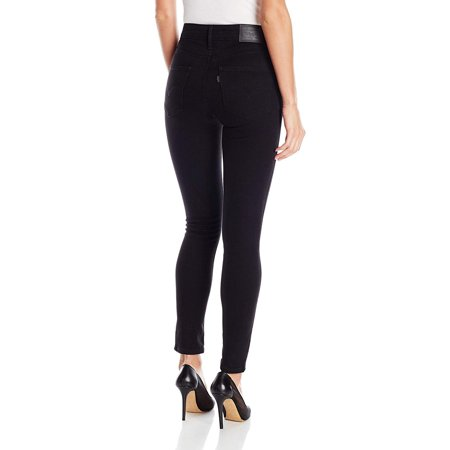 Levi's Women's 721 High Rise Skinny Jeans - image 2 of 2