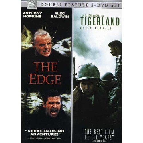 The Edge / Tigerland (Anamorphic Widescreen)