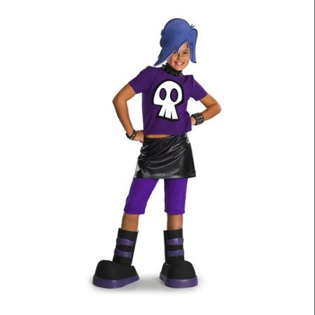 Hi Hi Puffy Yumi Child Costume - Pussy Costume