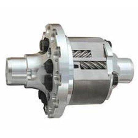 Detroit Locker 14 Bolt - Detroit Locker 911A319 GM 7.5 in. 10 Bolt 26 Spline 3.23 Ratio & Up TruTrac Differential