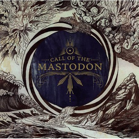 Call of the Mastodon (Vinyl)