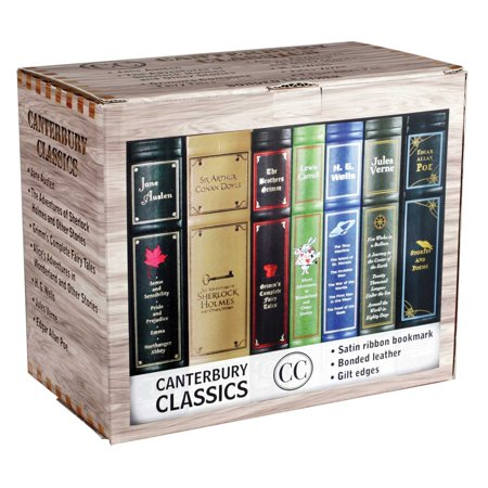 Canterbury Classics Box Set - Canterbury Halloween