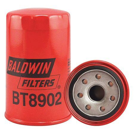 Hydraulic Filter,3 x 4-13/16 In BALDWIN FILTERS BT8902