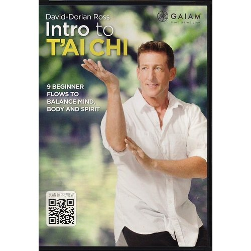Introduction To Tai Chi by Gaiam