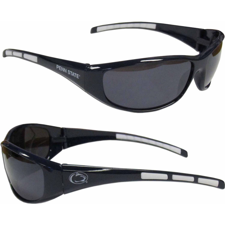 NCAA Penn State Wrap Sunglasses