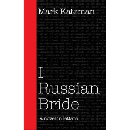 I Russian Bride - eBook