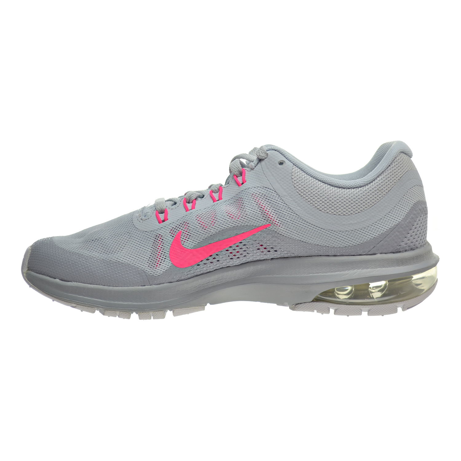 finest selection 5a477 afd26 Nike - Nike Air Max Dynasty 2 (GS) Big Kid s Shoes Pure Platinum Hyper Pink  859577-001 - Walmart.com