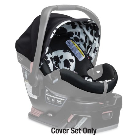 Britax B Safe 35 Elite Infant Car Seat Cover Set