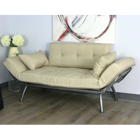 American Furniture Alliance Mali Flex Futon Multiple Colors