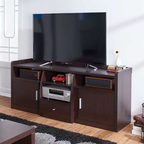 Latitude Run Monty TV Stand for TVs up to 60''