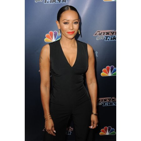 Mel B At Arrivals For AmericaS Got Talent Season 10 Red Carpet Event New Jersey Performing Arts Center Newark Nj March 2 2015 Photo By Kristin CallahanEverett Collection - Halloween Events Nj