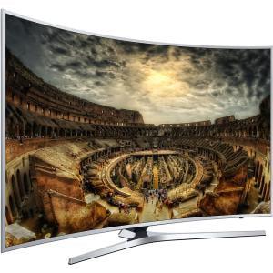 """Samsung 890 HG65NE890WF 65"""" 2160p LED-LCD TV - 16:9 - 4K ..."""