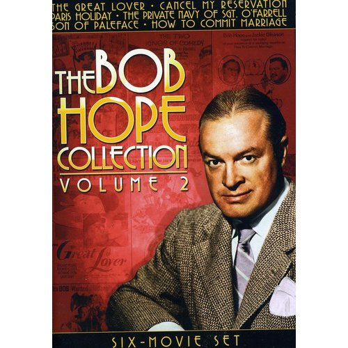 The Bob Hope Collection, Vol. 2 (Full Frame)