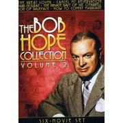 The Bob Hope Collection, Vol. 2 (Full Frame) by SHOUT FACTORY
