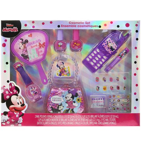 Minnie Mouse Makeup Ideas (Beauty Accessories - Disney - Minnie Mouse - Phone &)