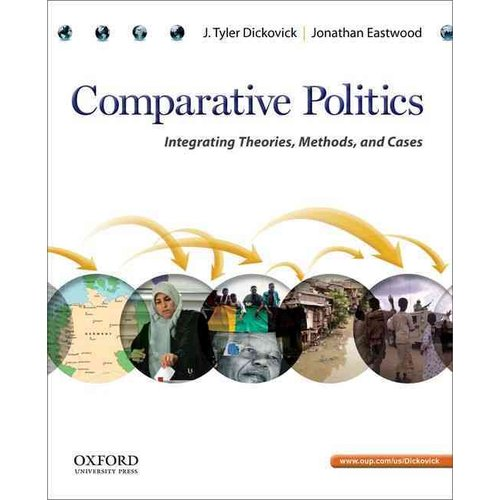 theories in comparative politics Theories of comparative politics: the search for a paradigm ronald h chilcote in search of theory: a new paradigm for global politics richard w mansbach , john a vasquez.
