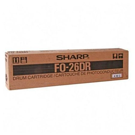 - Sharp Drum Unit FO-26DR