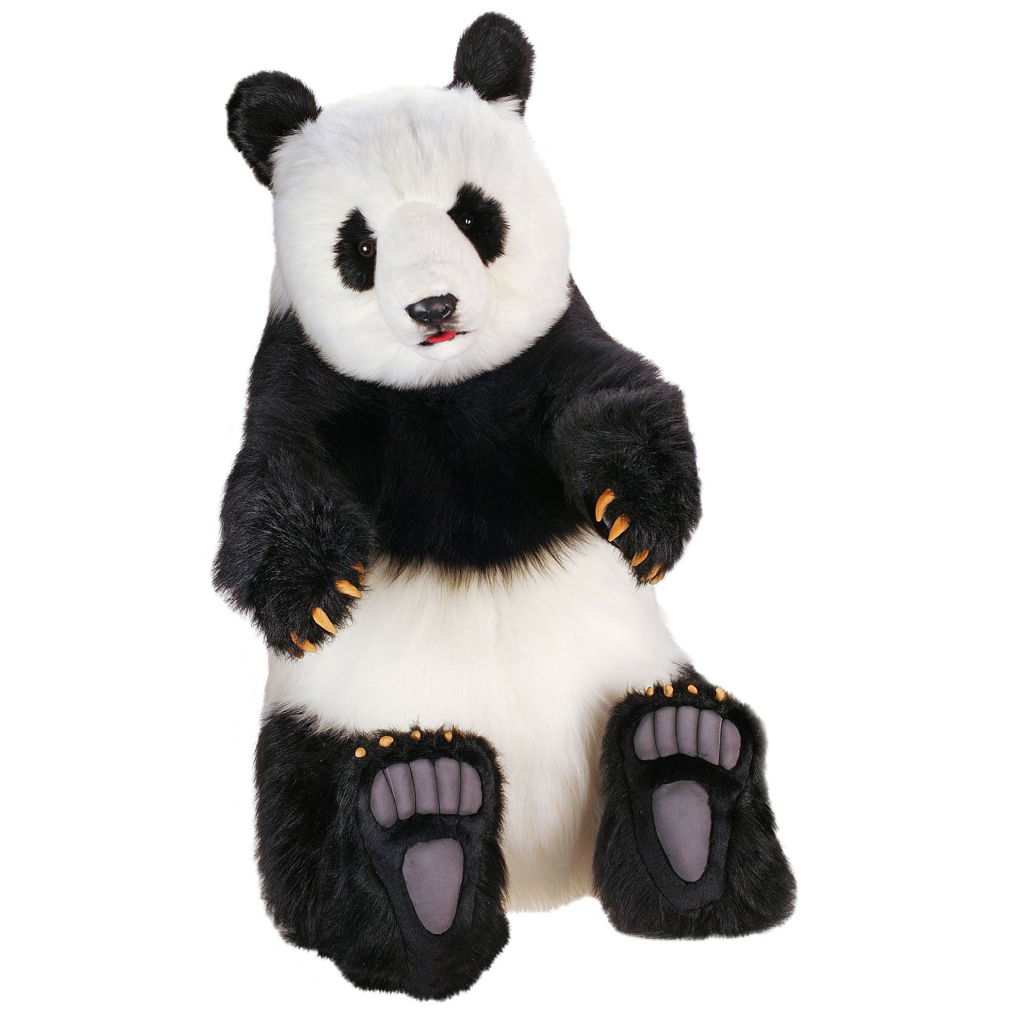 Hansa Giant Panda 48 Walmart Com