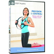 Precision and Control: Pilates With The Fitness Circle by
