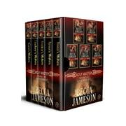 Wolf Masters Box Set, Volume One - eBook