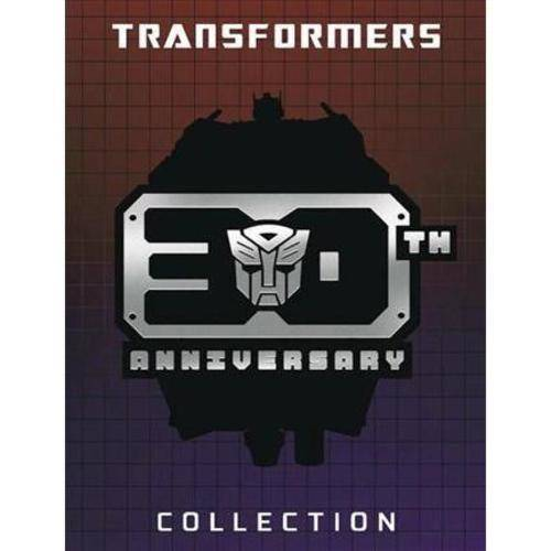 Transformers: 30th Anniversary Collection