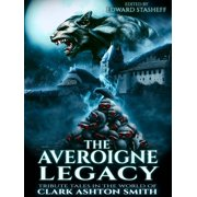 The Averoigne Legacy - eBook