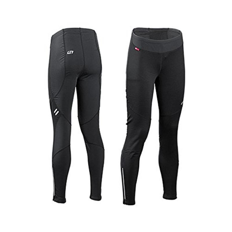 Bellwether 2015 16 Women's Coldfront Cycling Tights 93548 (Black L) by Bellwether
