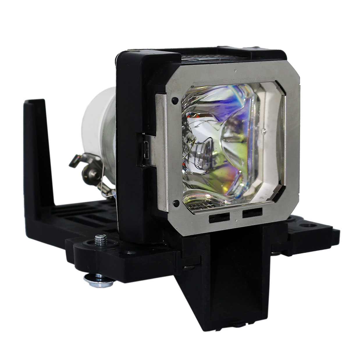 Lutema Economy for JVC DLA-X35 Projector Lamp with Housing - image 2 de 5