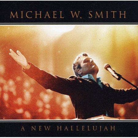 A New Hallelujah (The Best Hallelujah Version)