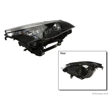 - Hella W0133-1830500 Headlight Assembly for BMW Models