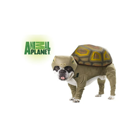 Animal Planet Tortoise Pet Costume