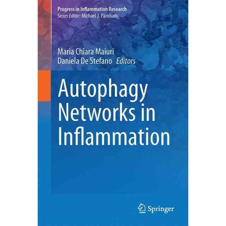 Autophagy Networks In Inflammation