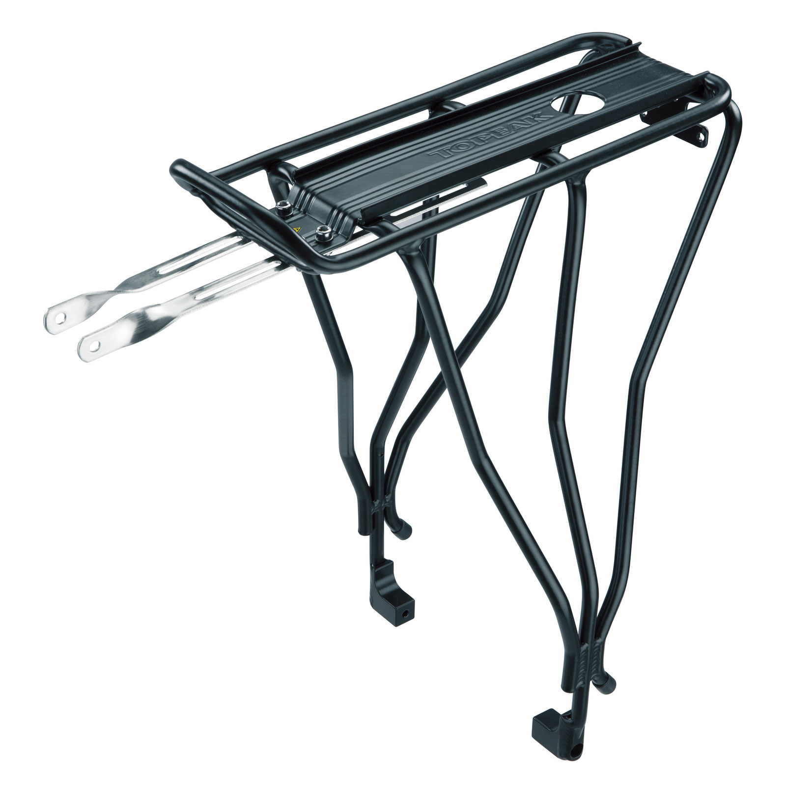 Topeak Babyseat II Rear Mount Quick Release Bike Rack for BabySeat II Child Seat