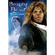 Beauty and the Beast: The Final Season (DVD)