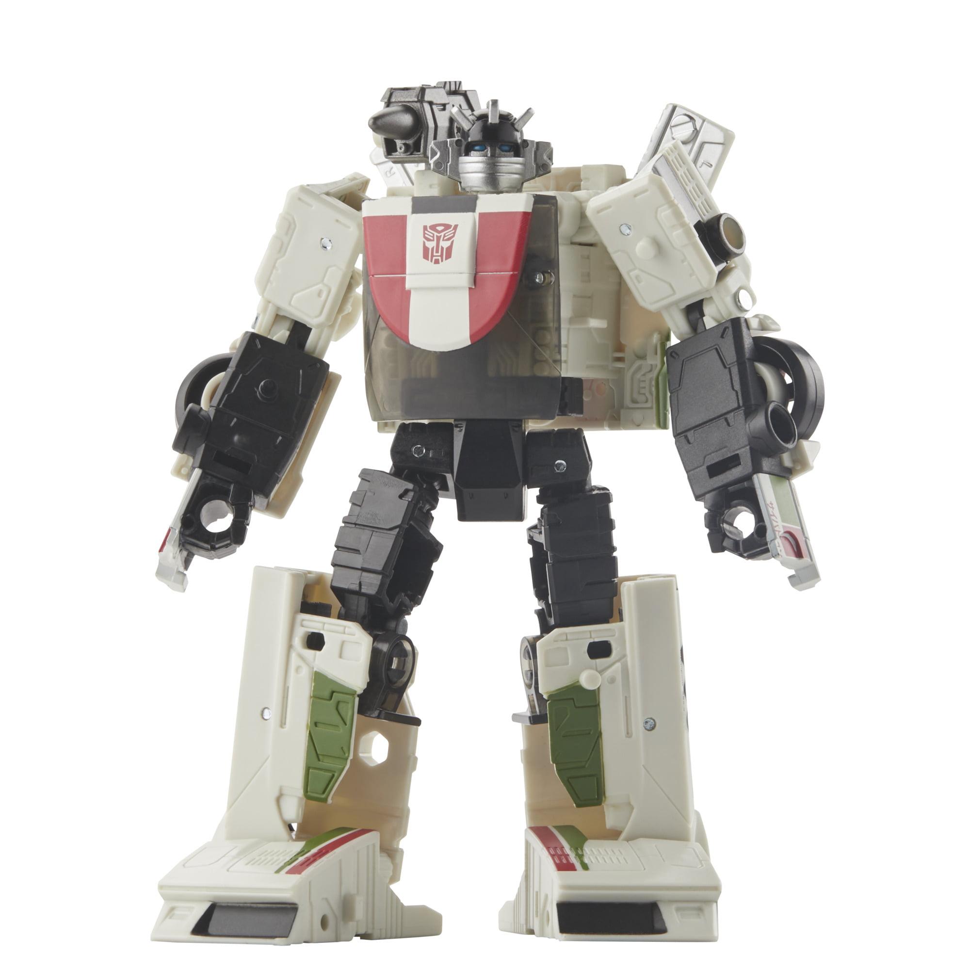 Transformers Siege Earthrise WHEELJACK Deluxe Class War For Cybertron NIB