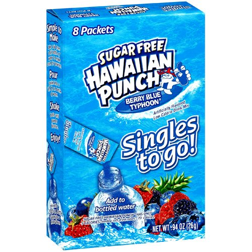 hawaiian singles