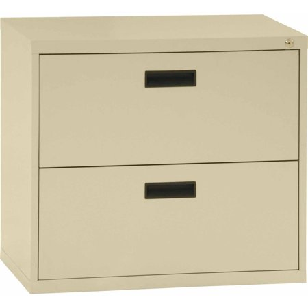 Sandusky 400 Series 2-Drawer Lateral File (Sandusky Systems Series)