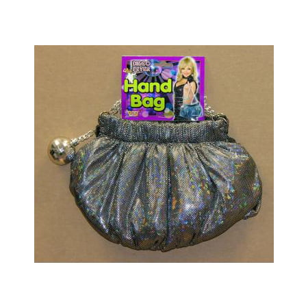Disco Jewelry Accessories (Disco Handbag Halloween Costume)