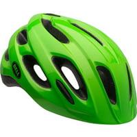 Bell Connect Krypto Youth Bike Helmet, Green